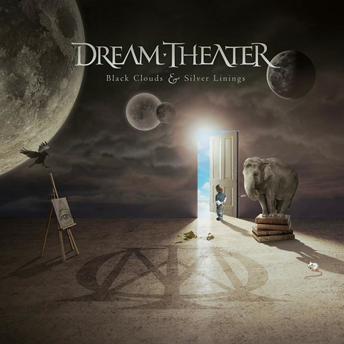 Dream Theater - Black Clouds & Silver Linings (Featured Tracks)
