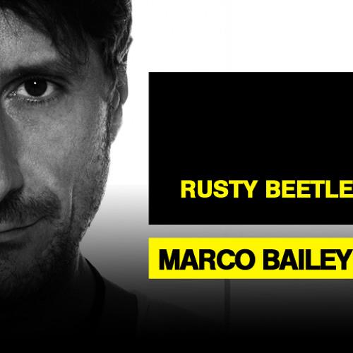 Marco Bailey - Rusty Beetle [Free Download]