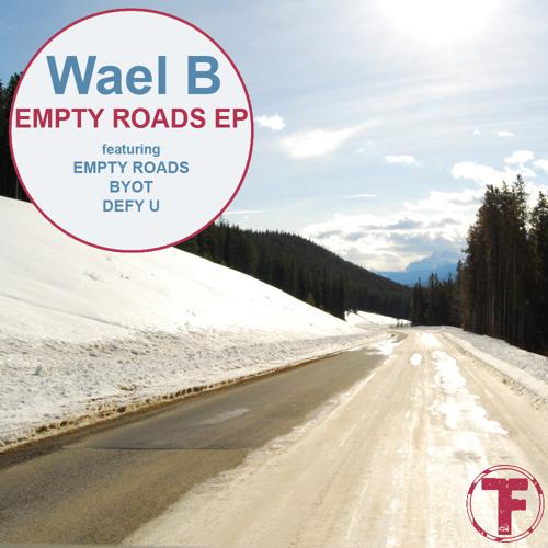 Empty Roads EP