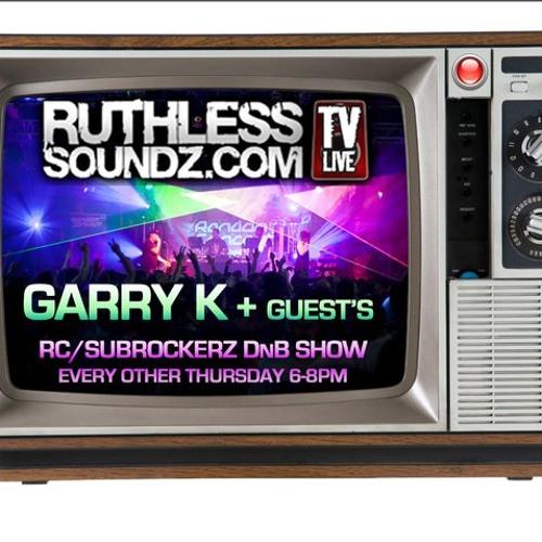 GARRY K R1 JONNY D RC SHOW 070212 CLIP