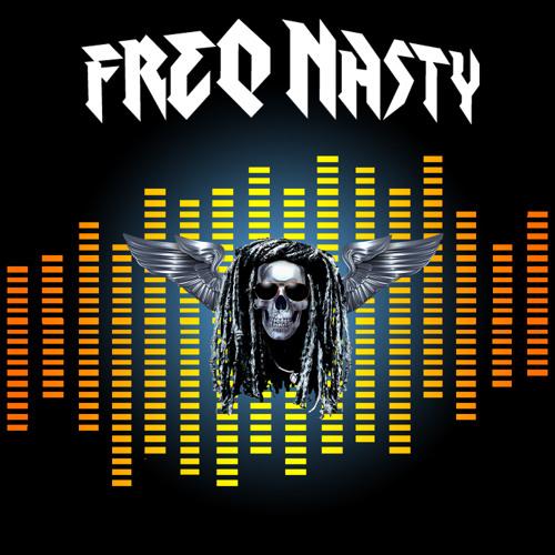 FreQ Nasty - WonkhopDrumstepCalibassJukeMix [2011]