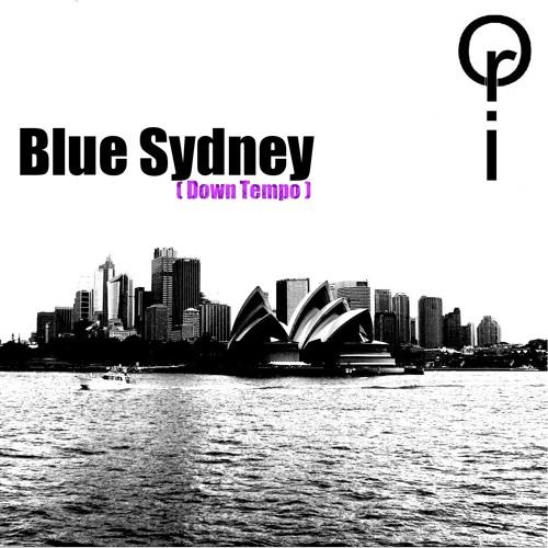 Ori - Blue  Sydney