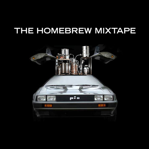 The Homebrew Mixtape