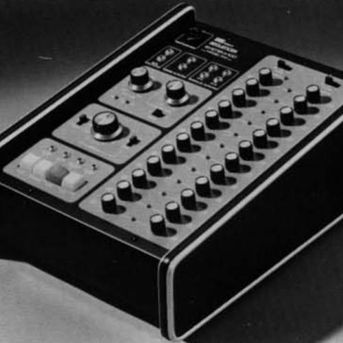 Lowfish Reel Electronics vol. 9