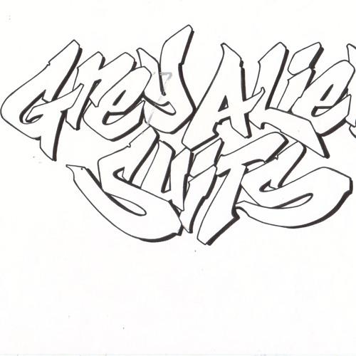OG Hindu Kush-Grey Alien Suits (Shag City/HashTAG Remix) [First Edit]