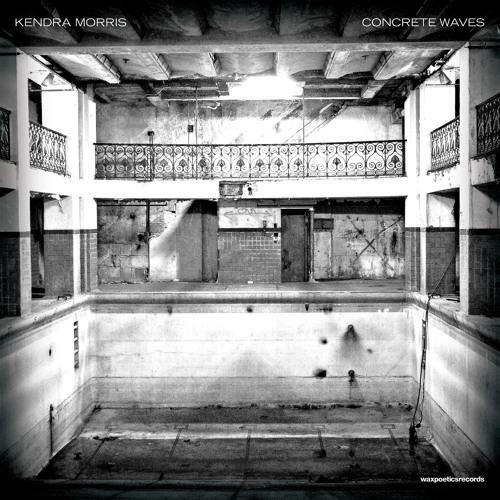 "Kendra Morris ""Concrete Waves (DJ Premier 320 Remix)"""