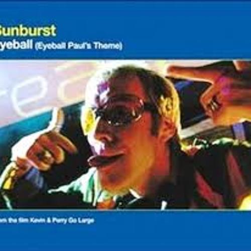 Sunburst - Eyeball (goofy c & hazados go large mix)