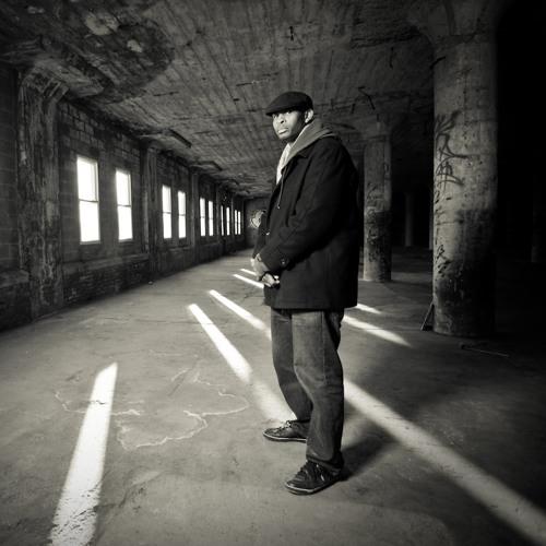 Streamline - Raw Poetic prod by Damu The Fudgemunk