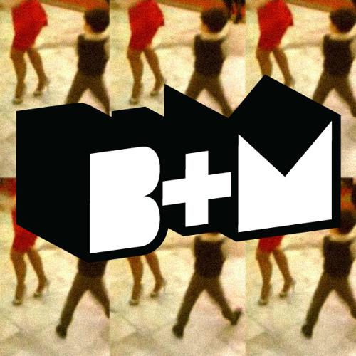 "Brick + Mortar ""Move To The Ocean"" Remixes"