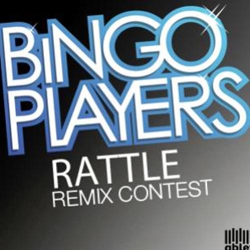 Bingo Players - Rattle (Chris Crawford Remix)