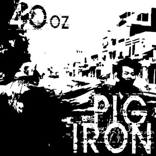Hypocrite ( Pig Iron EP )