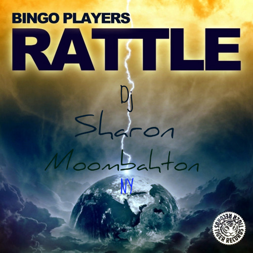Bingo Players-Rattle(DjSharonRemix)FREE DL