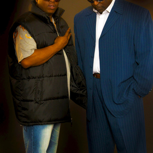 Deep Boyz Feat. Byron Stingily-Father (Un-Released Spoken Word Demo Mix)