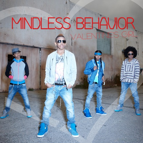 Mindless Behavior - Valentine's Girl