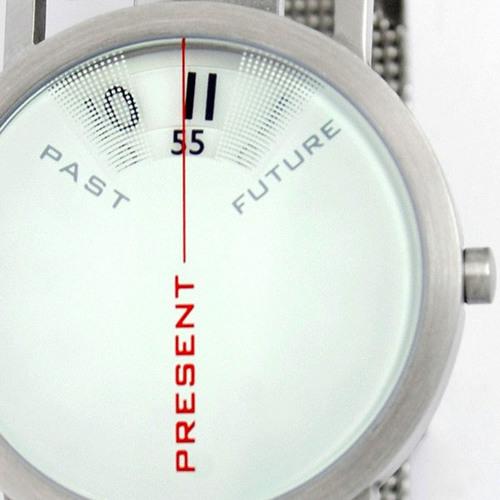 Present Time (Original Mix)