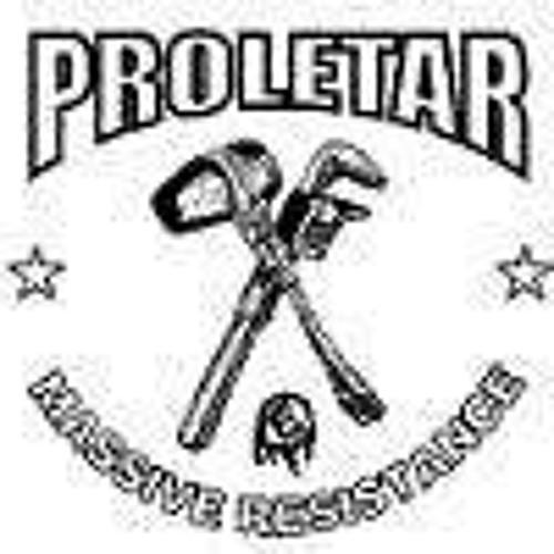 Proletar - Capitalist Victim
