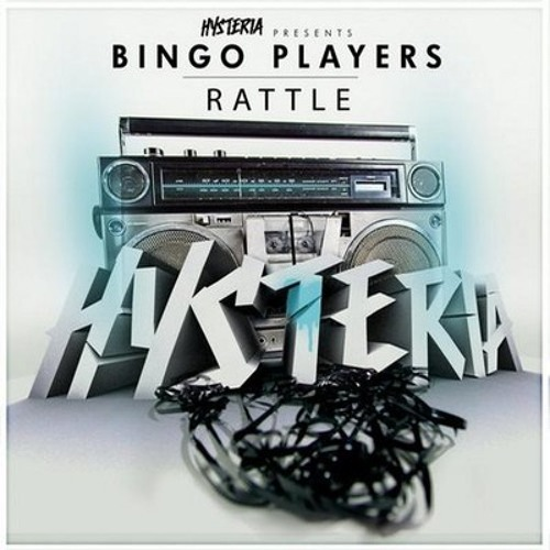 Rattle by Bingo Players (Candyland Remix)