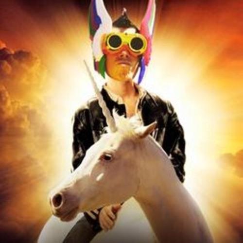EFXHAND vs Th' Mole-jah loves unicornz (I love unicorns remix)