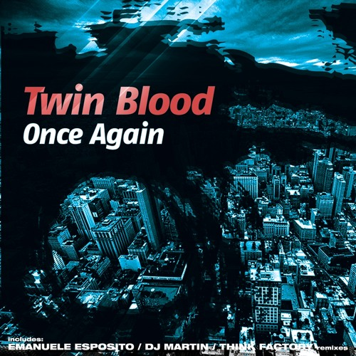 "TWIN BLOOD ""Once Again"" john ezender bootleg"