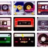 Mushroom Jazz 7 - Cassette Tape Side A - 11/1993