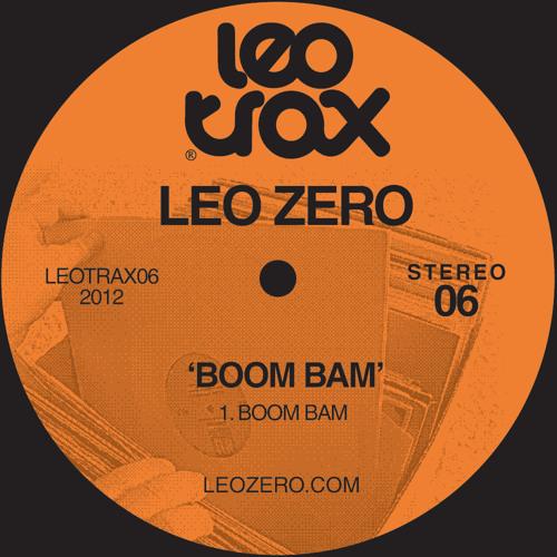 LEOTRAX Leo Zero 'Boom Bam'