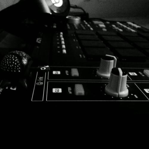 Bigg T Productions - Matrix Beat (Epic)