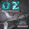 DZ - shake-that-ass genetic.krew-remix