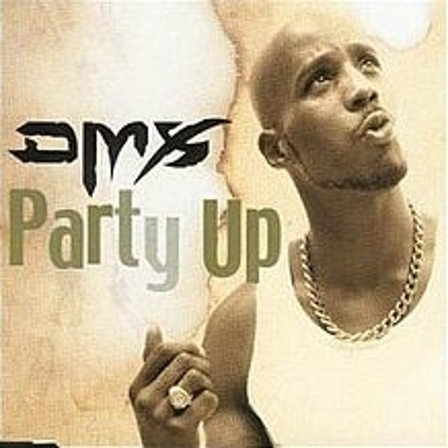 DMX _ Party Up (Jantsen Remix) *FREE DL* 95-112 BPM