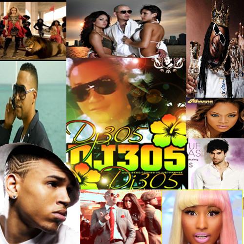 2012 remix Dj 305 Vs Dj Mixer