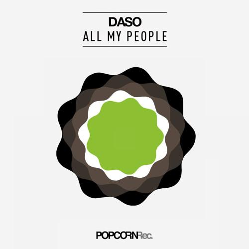 Daso - Dan Lyke (Original Mix) - Preview