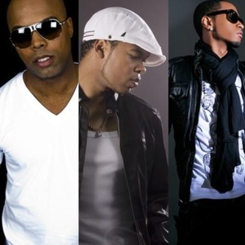Nelson Freitas feat. Tó Semedo & Loony Johnson - Sem Bo Amor [By TL Dreamz]