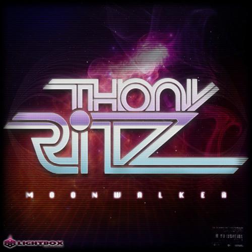 Thony Ritz - Moonwalker