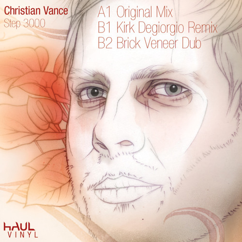 Christian Vance - Step 3000 - Preview