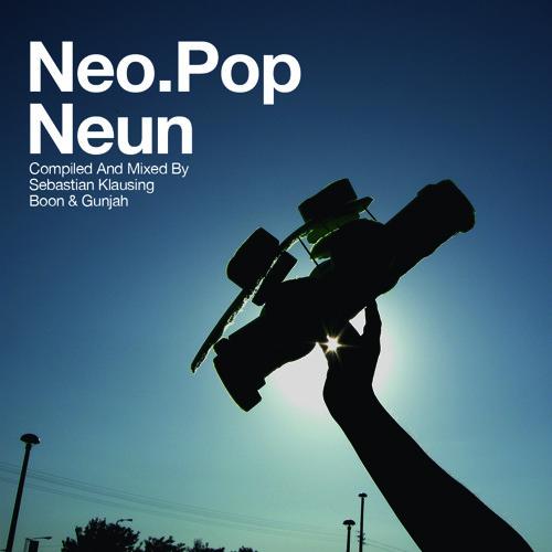 Neo.Pop Neun- mixed Side A