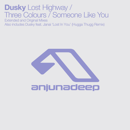 Dusky - Three Colours