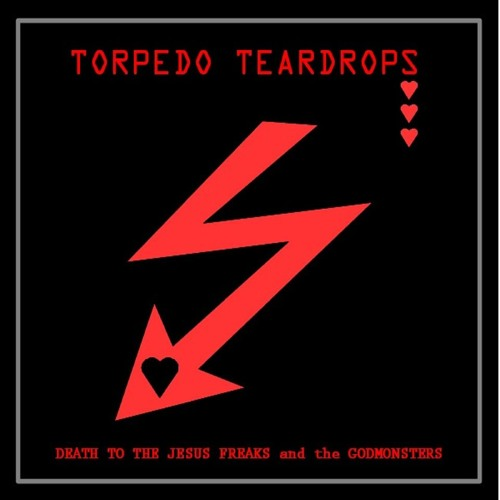 Torpedo Teardrops - Milk & Kisses