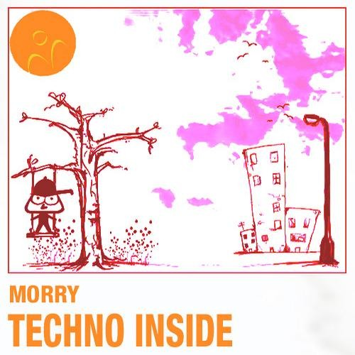 Morry - Techno Inside (Original Mix) [MYSTIKA RECORDS]