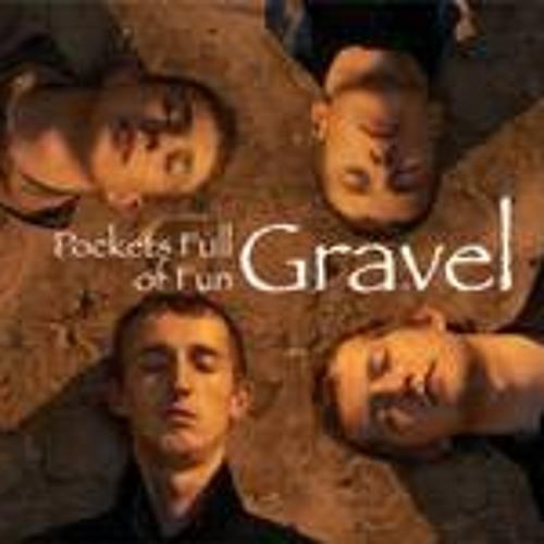 Gravel - Aš Išpjoviau Tavo Širdį
