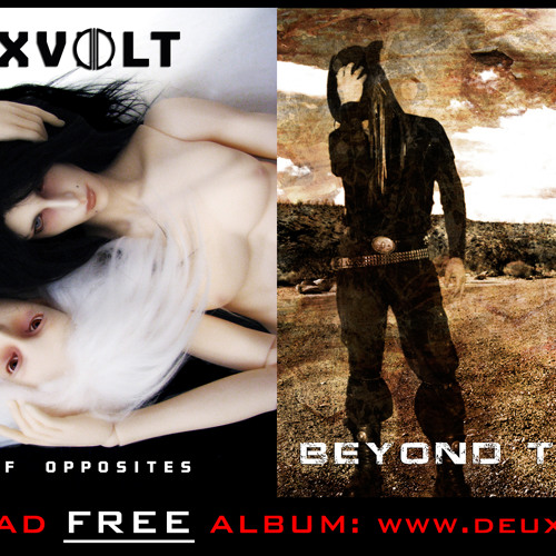 Deuxvolt - Union of Opposites - 11 Beyond The End