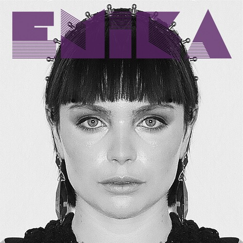 Emika 'Hit Me' feat. Jimmy Edgar