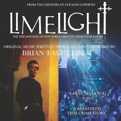LIMELIGHT - Original Soundtrack