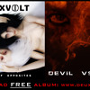 Deuxvolt - Union of Opposites - 09 Devil Vs Man