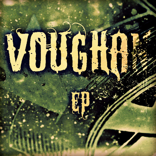 Voughan - Festival  | OUT NOW