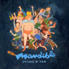 Mandible - Bomsaway