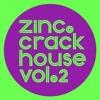 Zinc feat Jamie George - Love Feel This Way