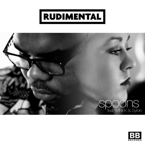 "Rudimental - ""Spoons"" ft. MNEK + Syron"