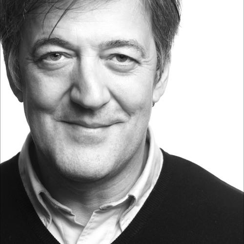 Stephen Fry On Chipmunkapublishing