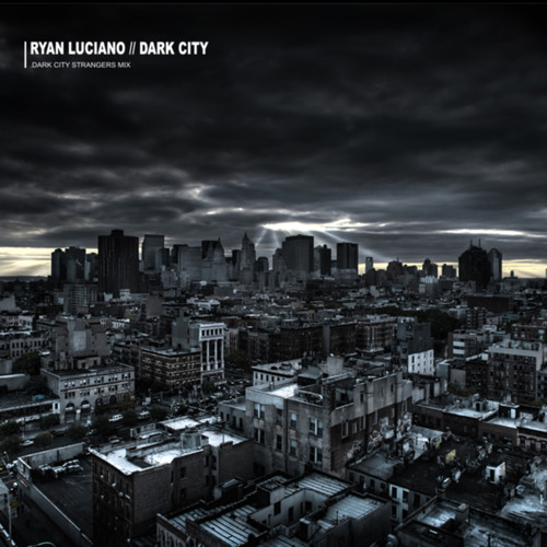 Ryan Luciano - Dark City feat Kiefer Sutherland [Vocal Mix] Free Download