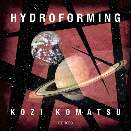 Hydroforming (Original Mix) [Electronic District Rec]