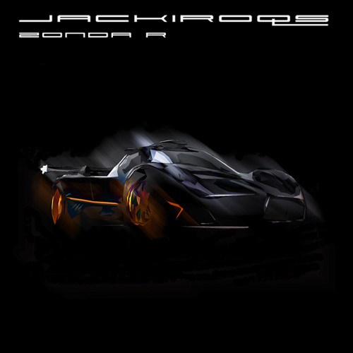 Jackiroqs - Zonda R (The Hats Remix)